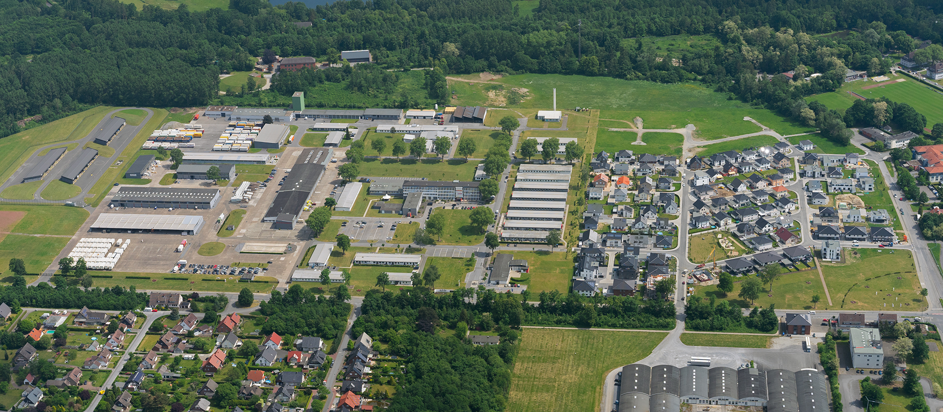 Businesspark Lippe Ems
